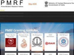 PM Research Fellowship Program