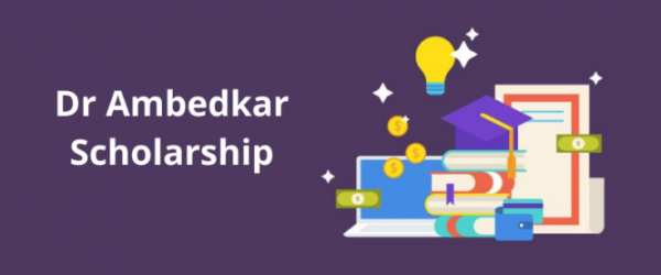 [Apply Online] Dr BR Ambedkar Post Matric SC Scholarship Scheme
