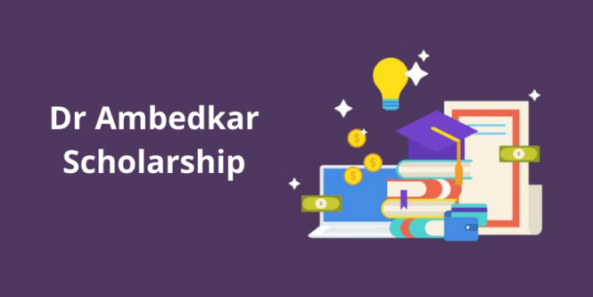 DR BR Ambedkar Post Matric Scholarship Yojana