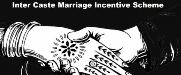 [Apply Online] Odisha Inter Caste Marriage Scheme 2021