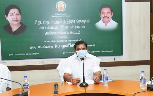 TN Young Advocates Monthly Allowance Scheme