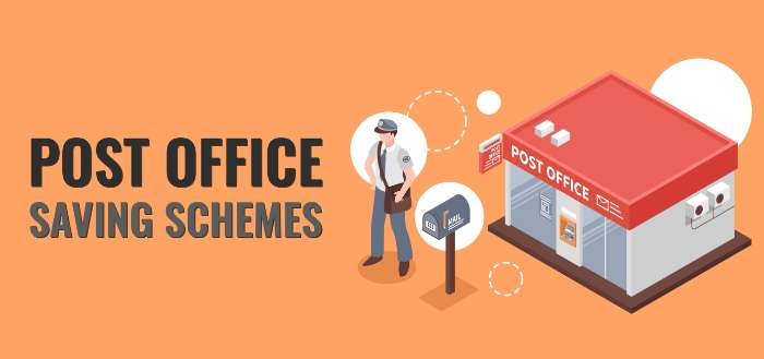 Post Office Investment Savings Schemes
