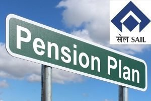 Sail Pension Scheme
