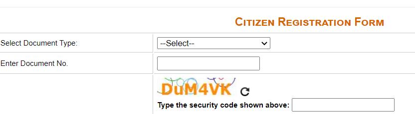 Delhi Online Marriage Registration