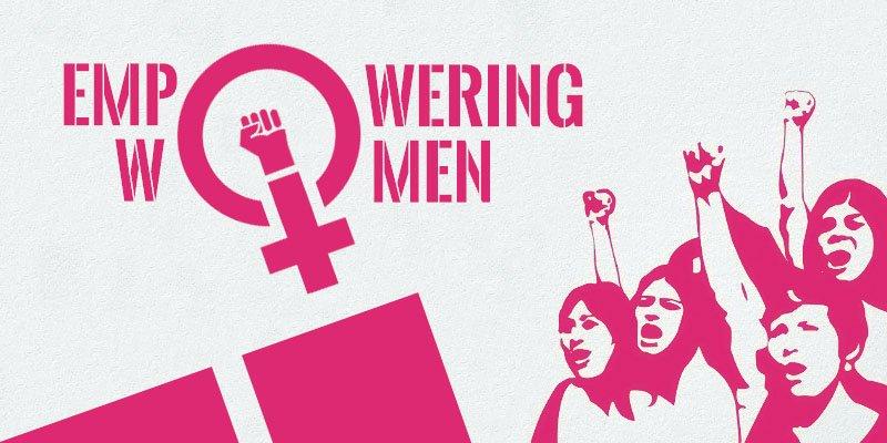Women Empowerment Government Schemes 2020