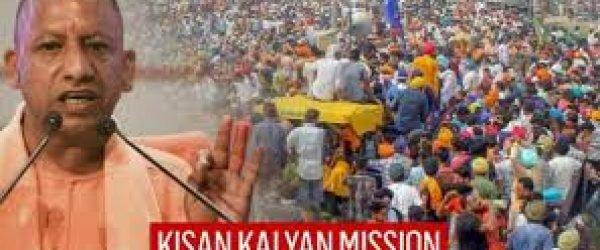 [Apply Online] UP Kisan Kalyan Mission 2021 [Krishi Mela]