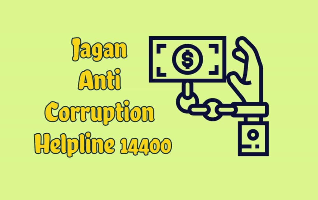 YSR Jagan Anti-Corruption Helpline
