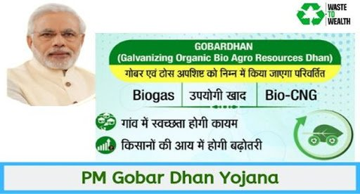 Gobar Dhan Yojana