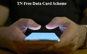 TN Free Data Card Scheme