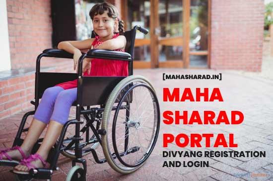 Maharashtra Sharad Portal