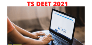 Telangana Digital Employment Exchange