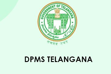 DPMS Telangana Portal