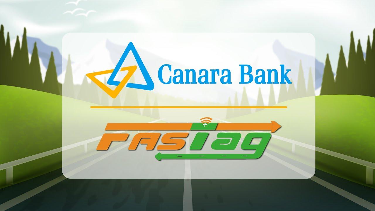 Canara Bank FASTag