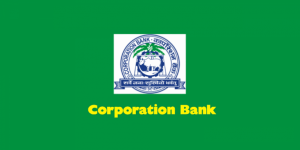 Corporation Bank ATM Card Activation