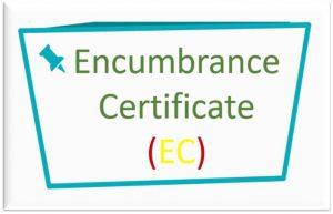 IGRS AP Encumbrance Certificate