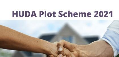 HUDA Plot Scheme Online Application
