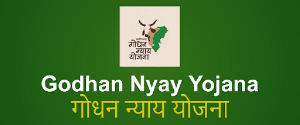 [Apply Online] Godhan Nyay Yojana Chhattisgarh 2021