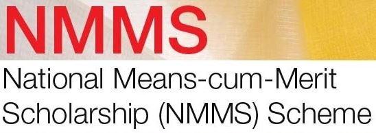 National Instrument cum Merit Scholarship Scheme