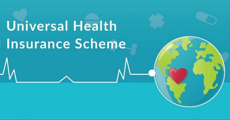 Rajasthan Universal Healthcare Yojana