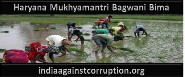 Haryana Mukhyamantri Bagwani Bima Yojana 2021 | हरियाणा मुख्यमंत्री बागवानी बीमा योजना