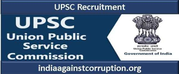 (247 Vacancies) UPSC Recruitment 2021 | Civil Engineering, Mechanical Engineering- Apply Now