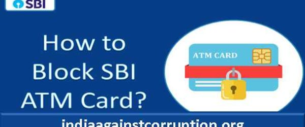 How To Block SBI ATM Card? | NET Banking, YONO SBI Application, By Call