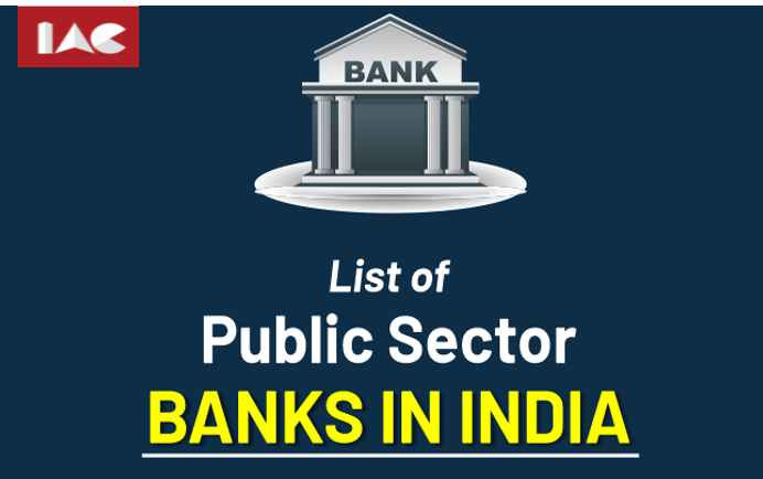 List of Public Sector Banks